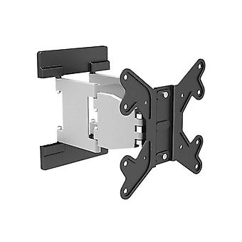 Brateck Full Motion Tv Bracket For 23In To 42In Led 3Dled Lcd Tvs
