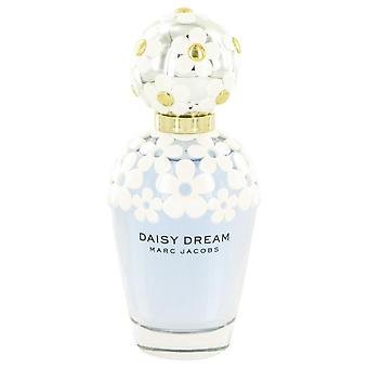Margarida Dream Eau De Toilette Spray (Tester) por Marc Jacobs 3,4 oz Eau De Toilette Spray