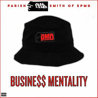 Parish Pmd Smith of Epmd - Business Mentality [CD] USA import