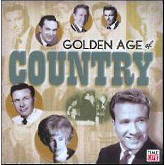 Golden Age of Country Music: Honky Tonk - Golden Age of Country Music: Honky Tonk [CD] USA import