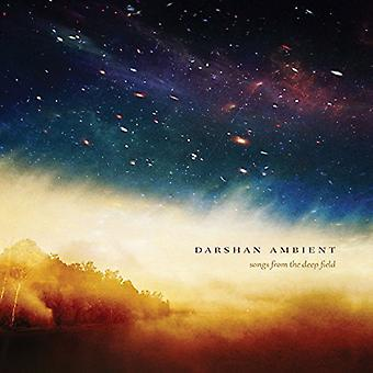 Darshan Ambient - Songs From the Deep Field [CD] USA import