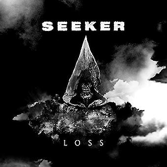Seeker - Loss [CD] USA import