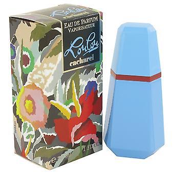 LOU LOU by Cacharel Eau De Parfum Spray 1 oz / 30 ml (Women)