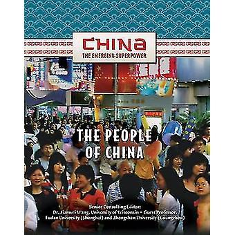 People of China by Jianwei Wang