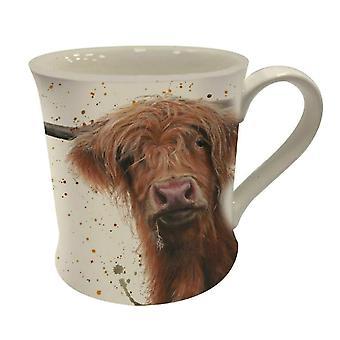 Bree Merryn Betsy Cow Mug