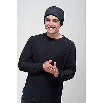 Chemo hats for guys - Connor Black
