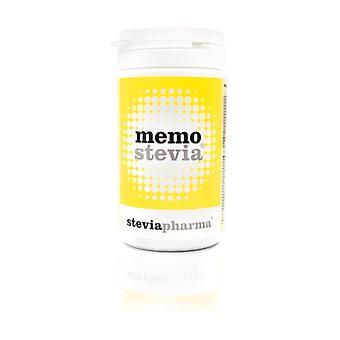 Memo Stevia 50 capsules