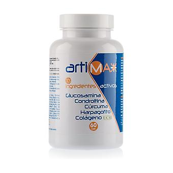 Artimax + 60 tablets