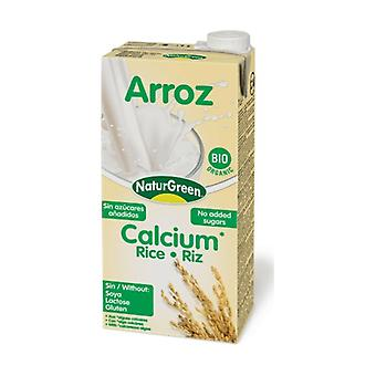 NaturGreen Rice Calcium 1 L