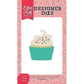 エコーパークフロストカップケーキデザイナーが死去