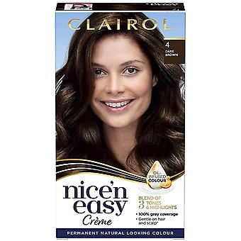 Clairol Nicen Easy Permanent Colour