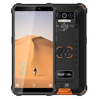 Smartphone OUKITEL WP5 PRO orange