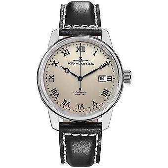 Zeno-Watch - Wristwatch - Men' - Classic Roma Automatic - 6554-g3-rom