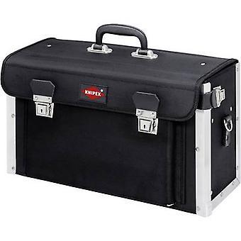 """نبي 00 21 02 LE """"المهنيين أداة"""" حقيبة (فارغ) (ث × الارتفاع × العمق) 420 × 250 × 160 مم"""