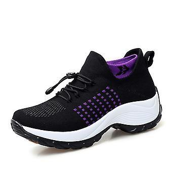 ميكارا المرأة & apos أحذية رياضية 1855myc