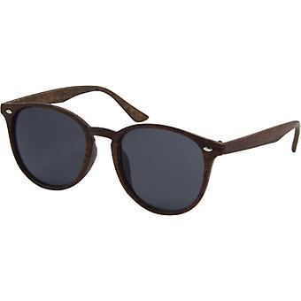 Occhiali da sole Unisex Icons Kat. 3 marrone scuro (B052)
