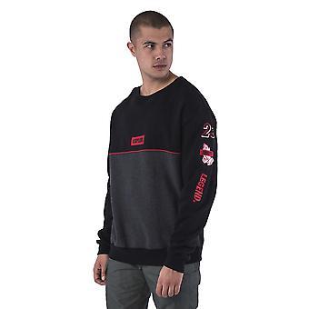 CAYLER & SONS Men's Sweatshirt WL Legend Oversized