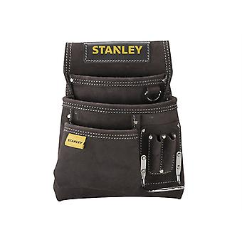 Stanley Tools STST1-80114 Leather Nail & Hammer Pouch STA180114