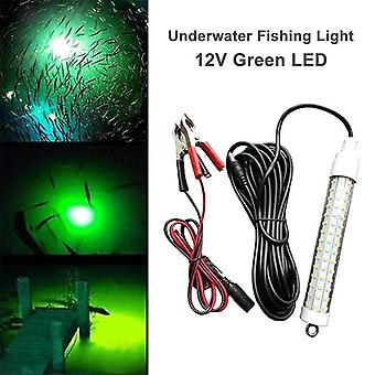 Lure Bait 10w Night Fishing Finder Lamp Shads - Led Boat Deep Drop Underwater Light