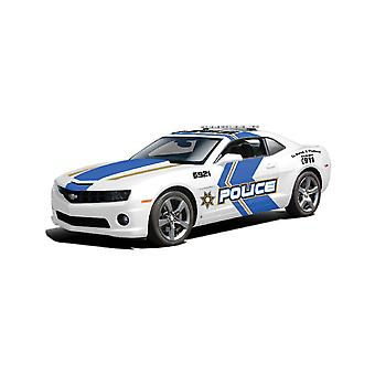 Chevrolet Camaro SS RS Police (2010) Diecast Modellauto