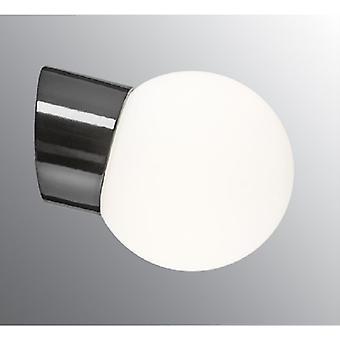 Ifo Electric Classic Globe Matt Opal Glass ø180