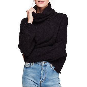 Free People | Big Easy Cowl Neck Sweater