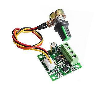 Dc Motor automatisk hastighet regulator