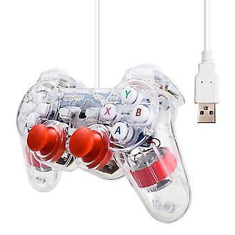 Joystick wired Usb, Pc Controller für Pc Computer, Laptop