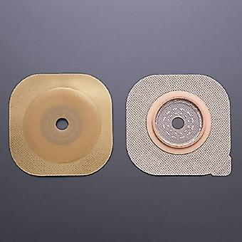 Hollister Colostomy Barrier, Up to 2 1/4 Inch Stoma Opening Box of 5