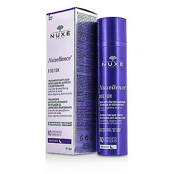 Nuxellence detox for all skin types, all ages 197161 50ml/1.5oz