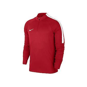 Nike Dry Squad 17 831569657 fútbol todo el año camisetas para hombres