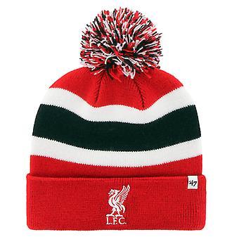47 Brand Knit Beanie Winter Hat - Breakaway FC Liverpool