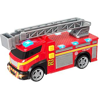 Teamsterz Small Light and Sounds Fire Engine