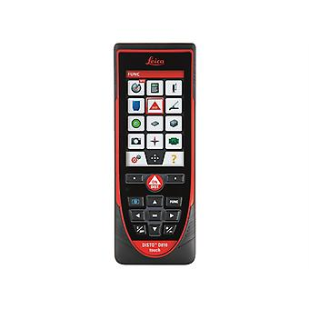 Leica Geosystems DISTO D810 Touch Screen Laser Distance Meter 200m Bluetooth Kit