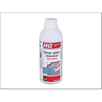 HG Floor Glue Remover 0.75L