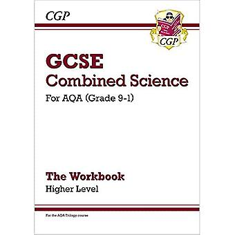 New Grade 9-1 GCSE Combined Science: AQA Workbook - Higher