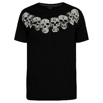 Religion 30bnsn03 Necklace Skulls T-shirt