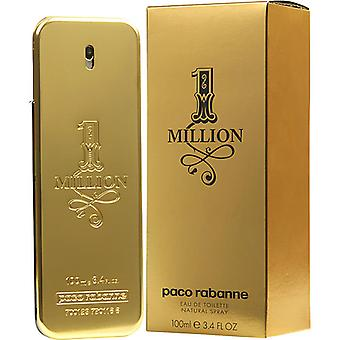 1 Million Cologne by Paco Rabanne EDT 100ml