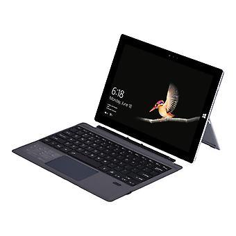 1089D-C A Microsoft Surface pro3 / pro4 / pro 2017 / pro6 / pro7 univerzális mágneses adszorpciós Bluetooth 3.0 billentyűzet holster színes Backligh