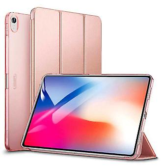 ESR SmartCase Hoes iPad Pro 11 - Roségoud