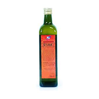 Sesame seed oil 750 ml