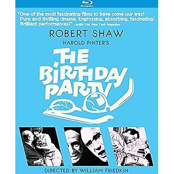 Birthday Party (1968) [Blu-ray] USA import