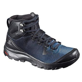 Salomon Vaya Mid Gtx 409851 trekking all year women shoes