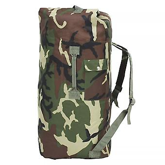 Sea sack army style 85 L Camouflage