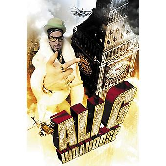 Ali G Indahouse Movie Poster (11 x 17)