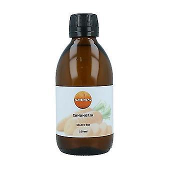 Ekologisk morotsolja 250 ml