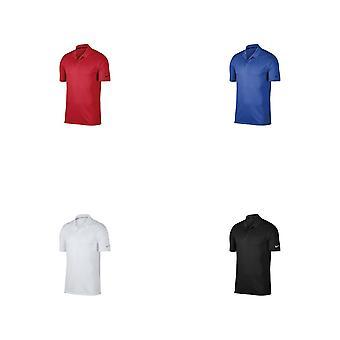 Nike Mens Solide Victory Polo Shirt