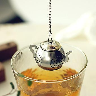 Mini Teekanne Infuser