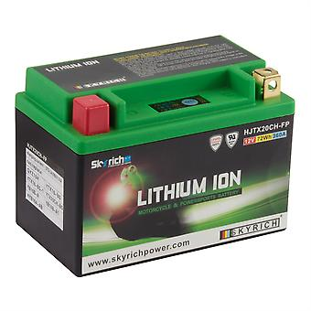 Lithium Ion Battery HJTX20CH-FP