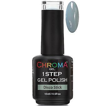 Chroma Gel One Step Gel Polish - Disco Stick